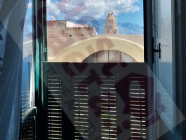 aragonese guest house vista